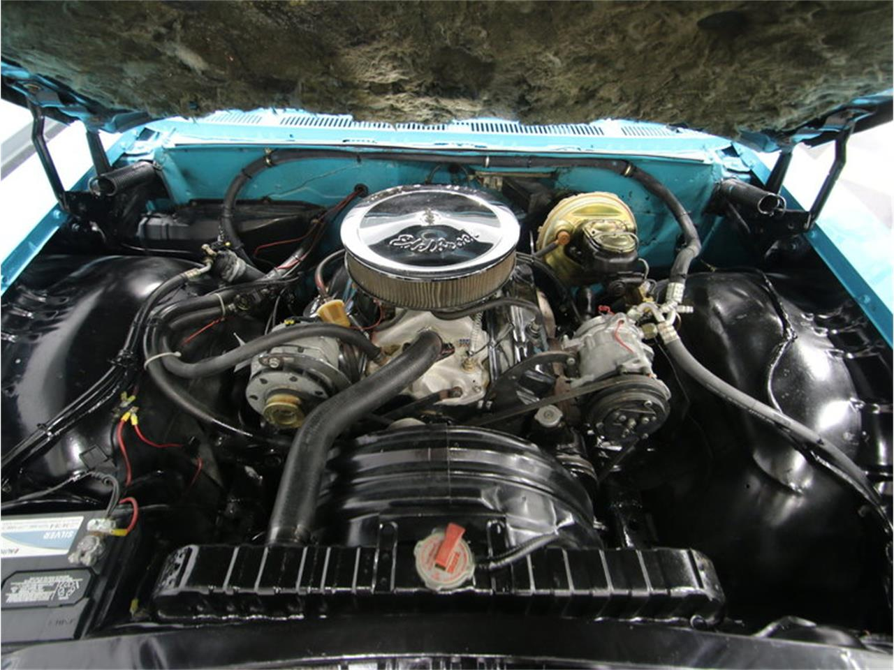 Large Picture of Classic '60 Chevrolet El Camino - $39,995.00 Offered by Streetside Classics - Nashville - L6AL