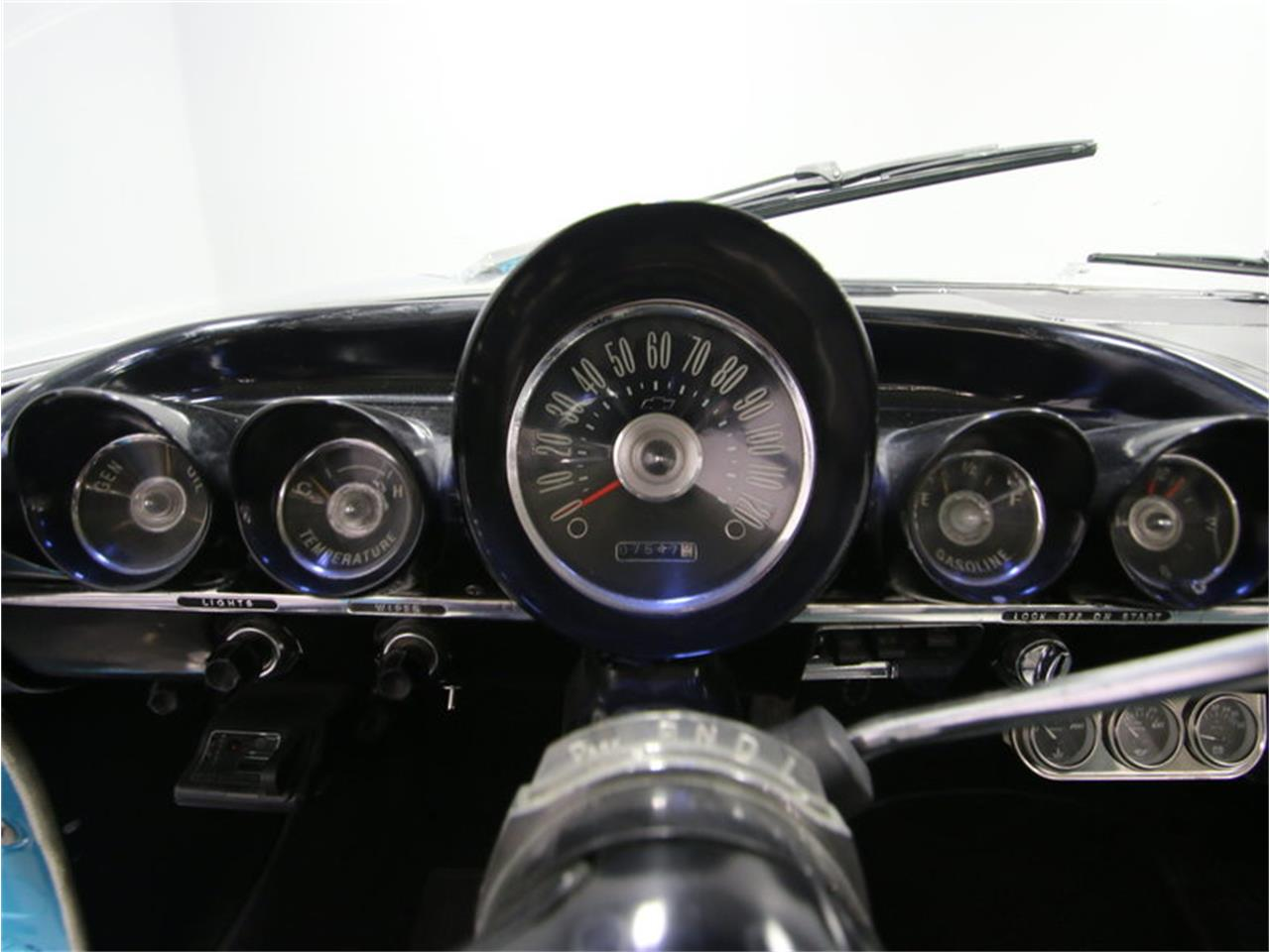 Large Picture of '60 Chevrolet El Camino located in Tennessee - L6AL
