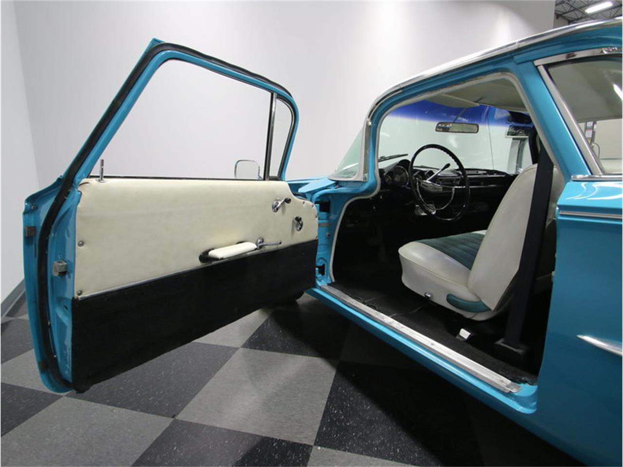 Large Picture of 1960 Chevrolet El Camino located in Lavergne Tennessee - $39,995.00 Offered by Streetside Classics - Nashville - L6AL