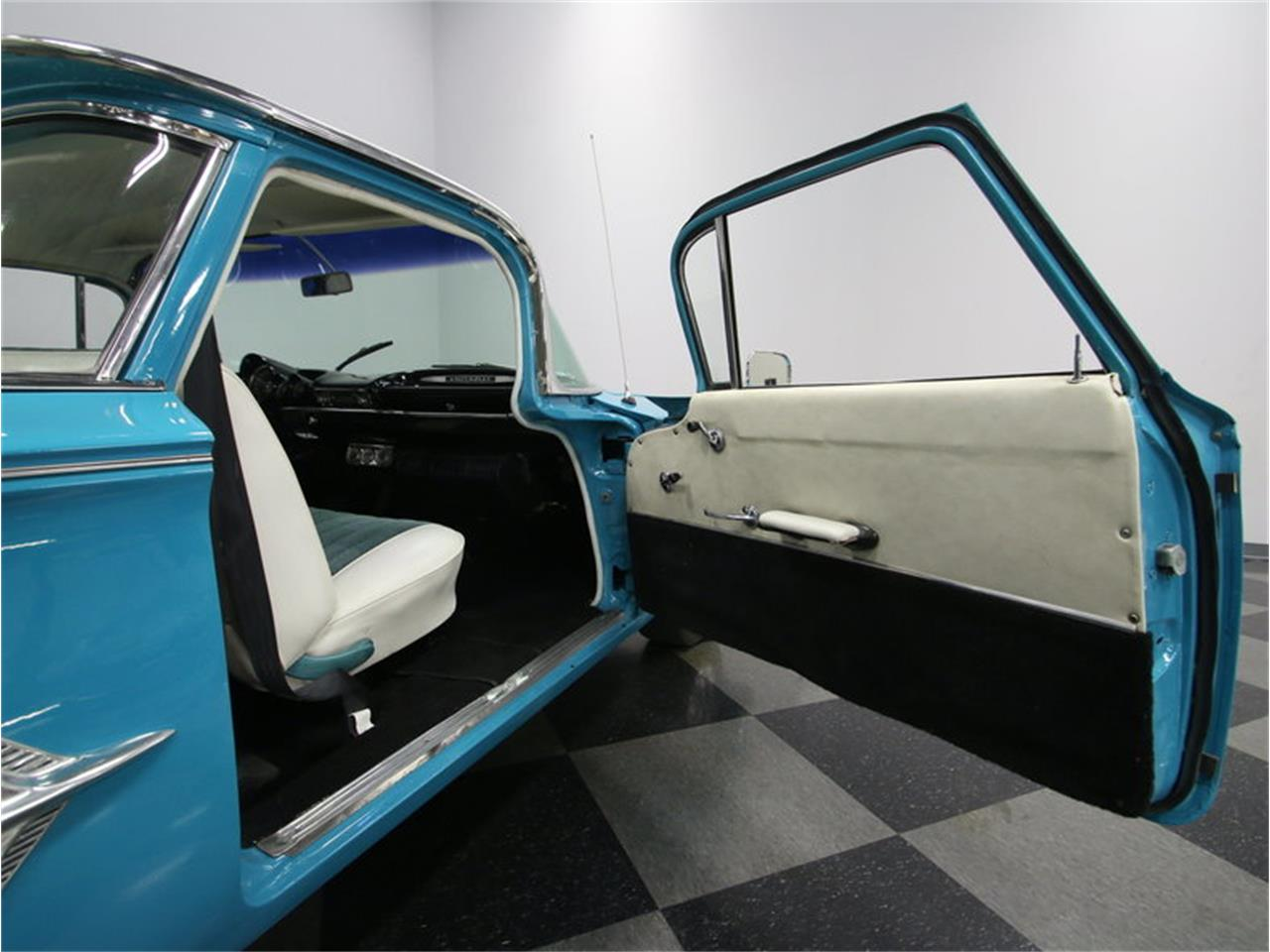 Large Picture of Classic 1960 Chevrolet El Camino Offered by Streetside Classics - Nashville - L6AL