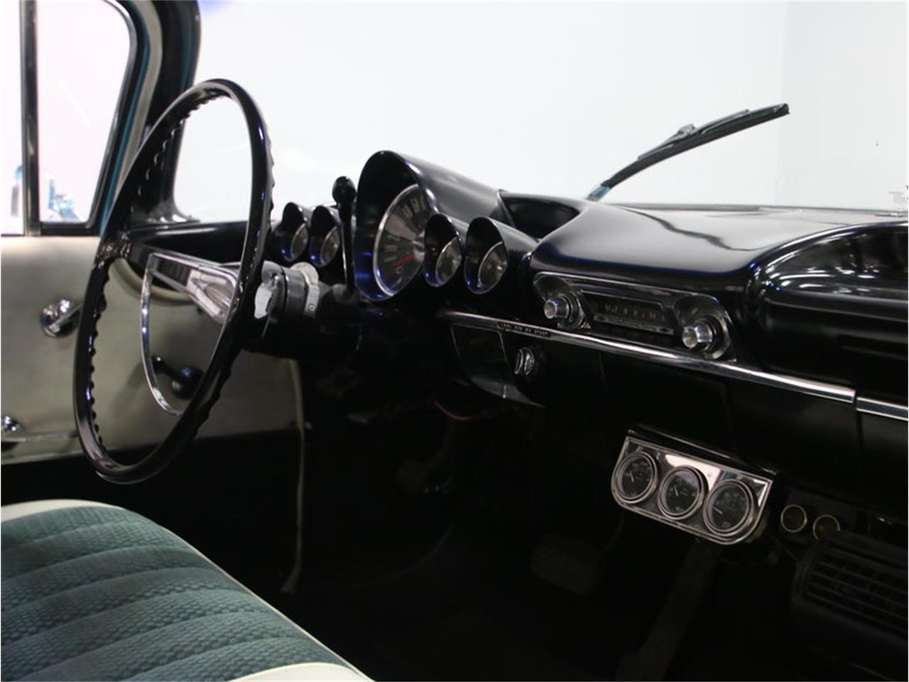 Large Picture of Classic '60 Chevrolet El Camino located in Tennessee - $39,995.00 Offered by Streetside Classics - Nashville - L6AL
