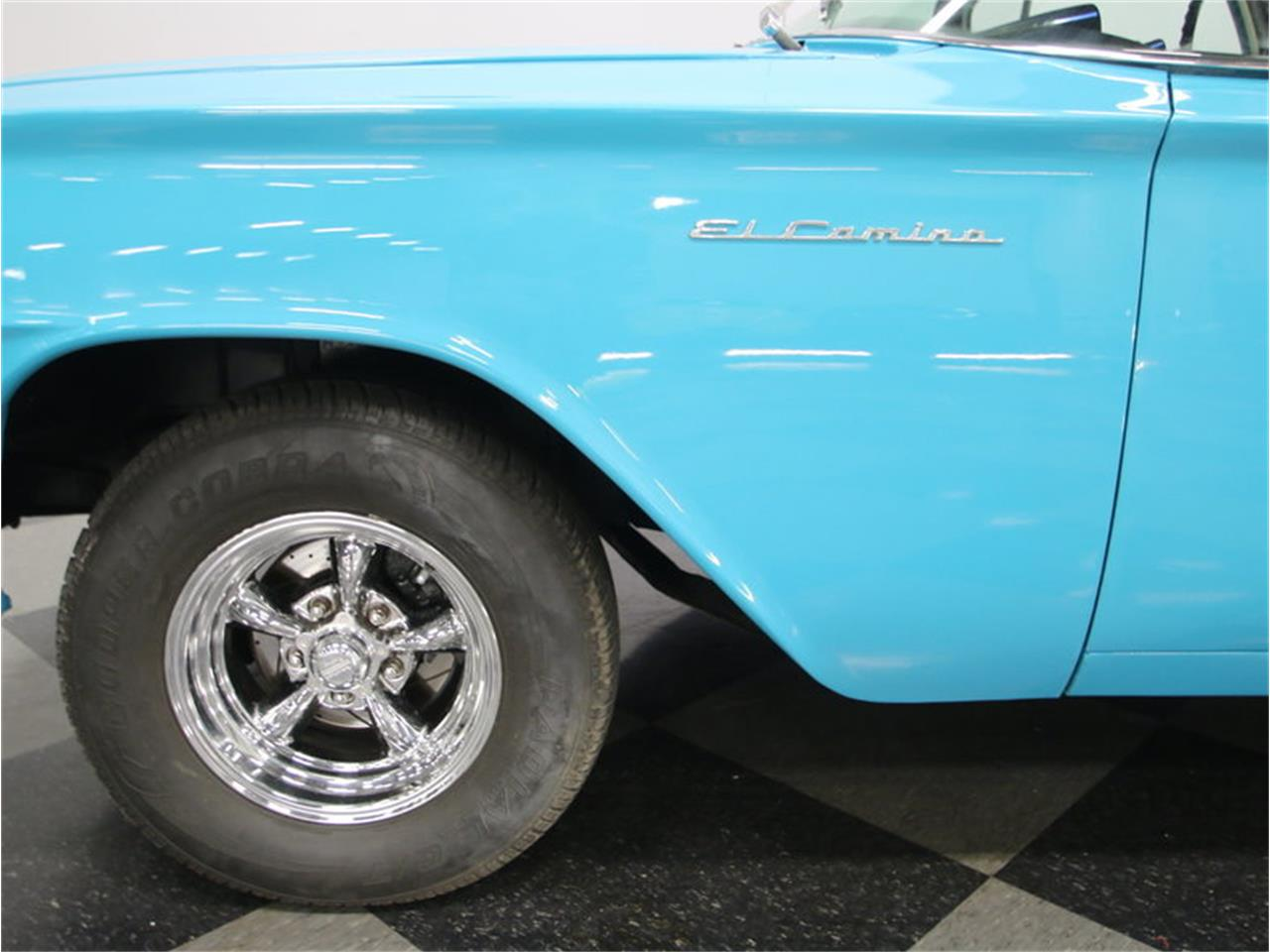 Large Picture of Classic 1960 Chevrolet El Camino - $39,995.00 Offered by Streetside Classics - Nashville - L6AL