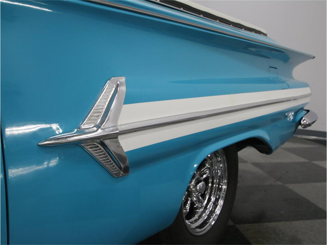 Large Picture of '60 El Camino located in Lavergne Tennessee - $39,995.00 Offered by Streetside Classics - Nashville - L6AL