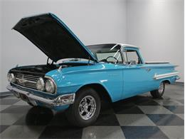 Picture of Classic 1960 Chevrolet El Camino located in Tennessee - $39,995.00 Offered by Streetside Classics - Nashville - L6AL