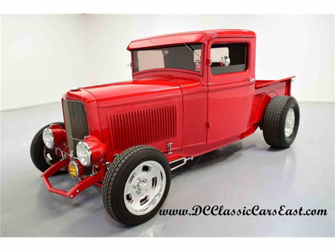 1932 Ford Pickup for Sale | ClassicCars.com | CC-987941