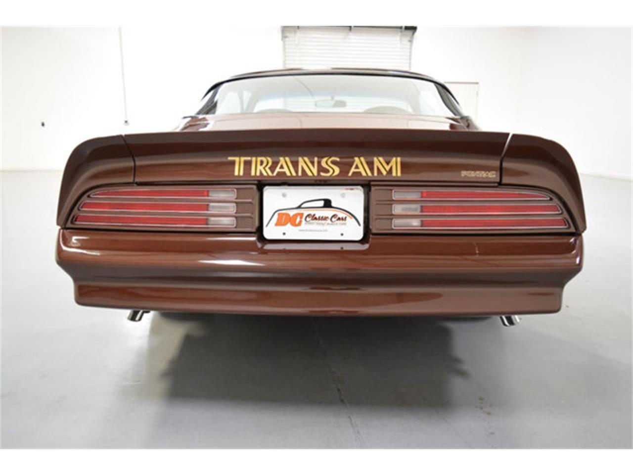 Large Picture of '77 Firebird Trans Am - L6AU