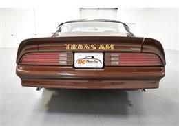 Picture of '77 Firebird Trans Am - L6AU