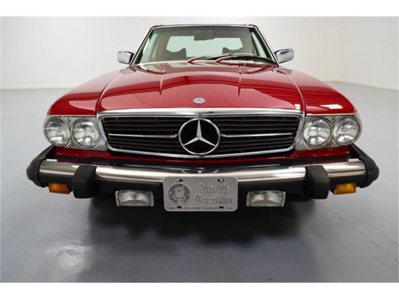 Large Picture of '79 450SL - L6AV