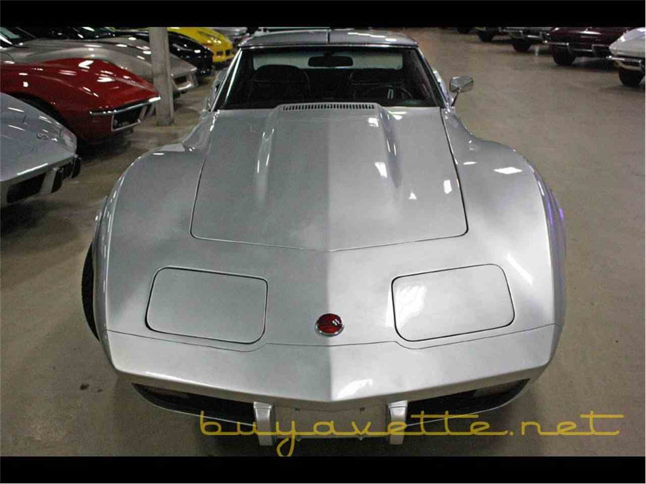 Large Picture of '75 Corvette - L6BO