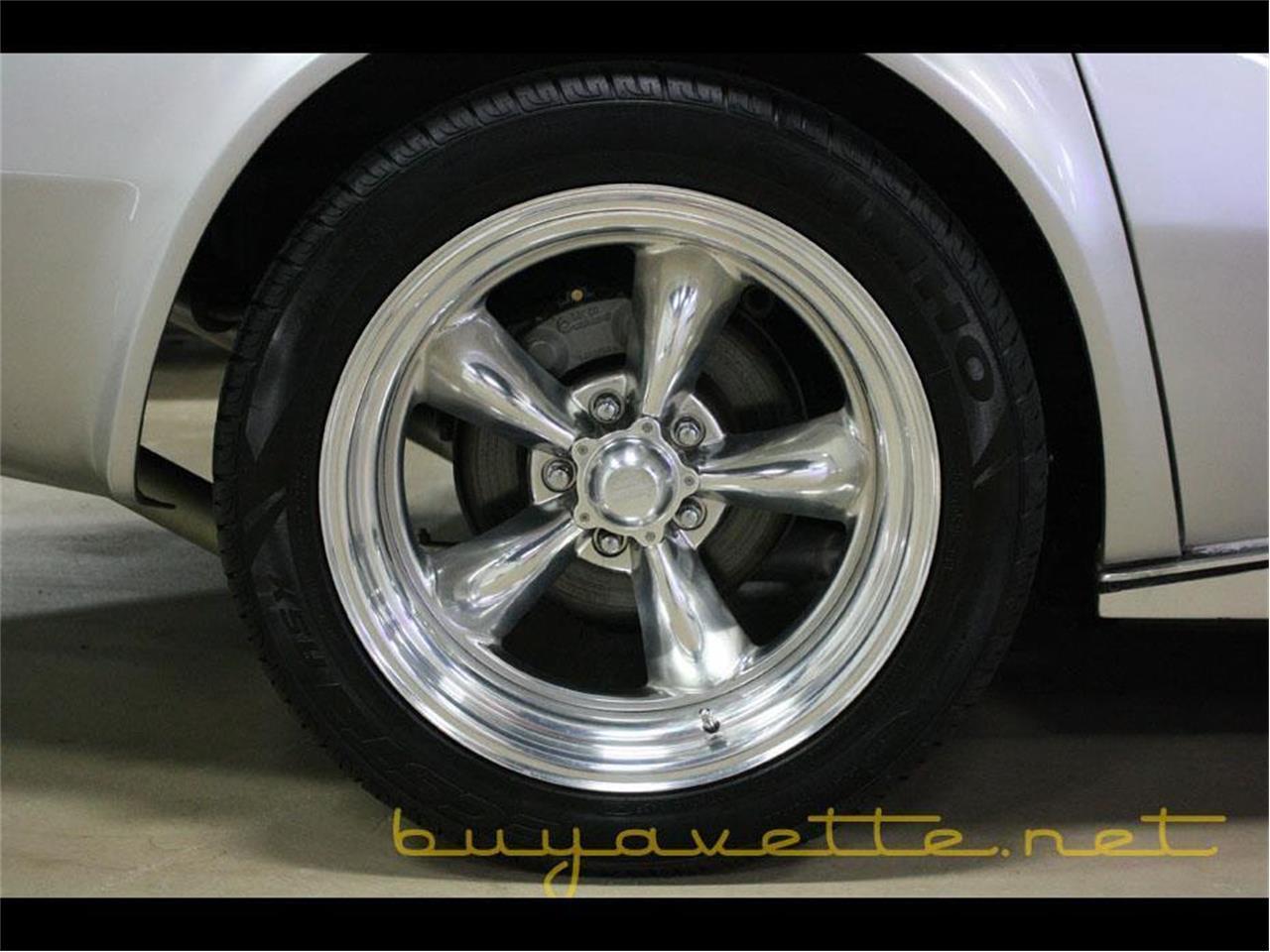 Large Picture of '75 Corvette - L6BO