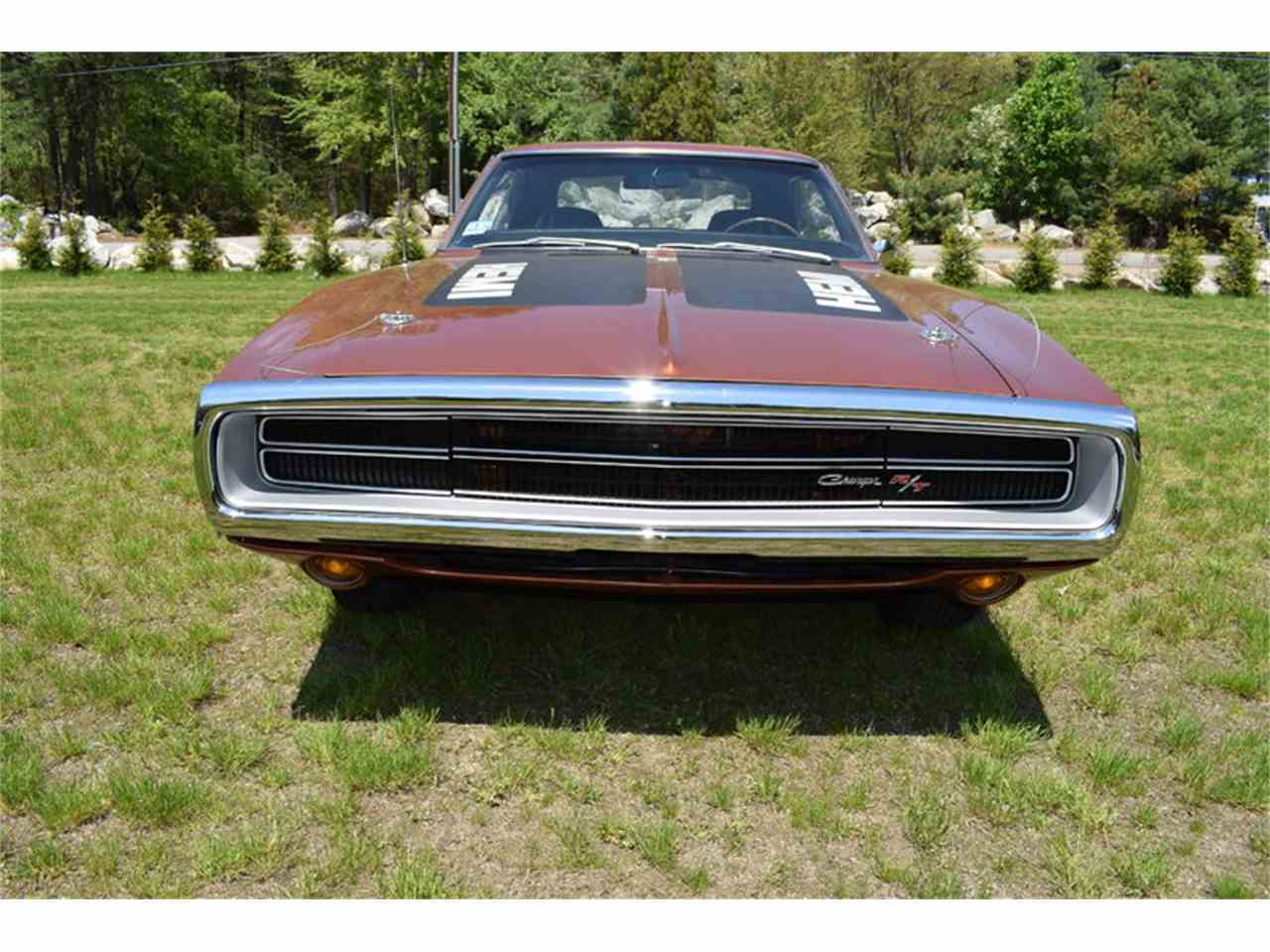 Large Picture of '70 Charger R/T - L6BX