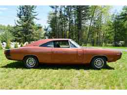 Picture of '70 Charger R/T - L6BX