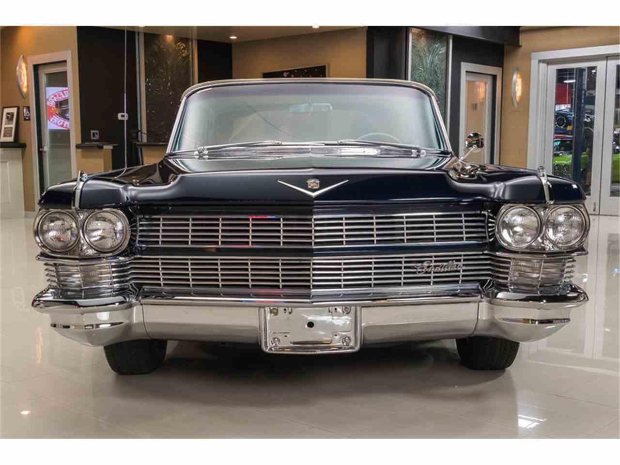 1964 Cadillac DeVille for Sale | ClassicCars.com | CC-987991