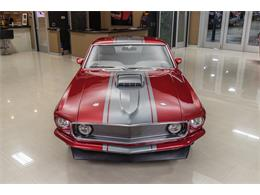 Picture of 1969 Mustang Fastback Restomod located in Plymouth Michigan - L6C8