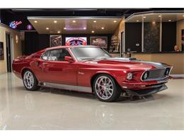 Picture of '69 Mustang Fastback Restomod - $194,900.00 Offered by Vanguard Motor Sales - L6C8