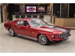 Picture of Classic 1969 Mustang Fastback Restomod - $194,900.00 - L6C8