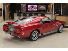 Picture of '69 Mustang Fastback Restomod located in Michigan Offered by Vanguard Motor Sales - L6C8