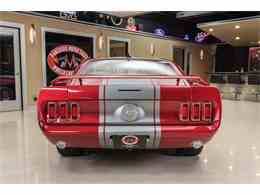 Picture of '69 Mustang Fastback Restomod - L6C8