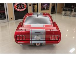 Picture of Classic 1969 Mustang Fastback Restomod located in Plymouth Michigan Offered by Vanguard Motor Sales - L6C8