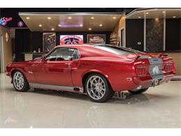 Picture of Classic '69 Ford Mustang Fastback Restomod located in Plymouth Michigan Offered by Vanguard Motor Sales - L6C8