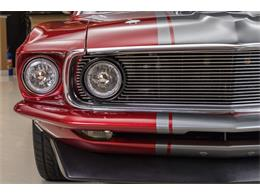 Picture of '69 Mustang Fastback Restomod located in Michigan - $194,900.00 - L6C8