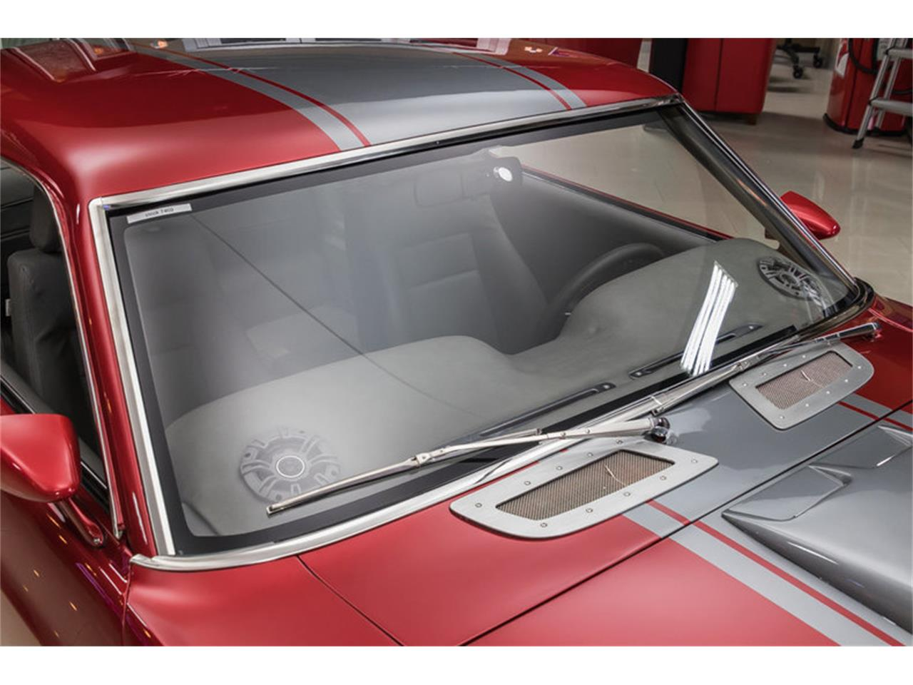 Large Picture of '69 Mustang Fastback Restomod located in Plymouth Michigan - $194,900.00 - L6C8