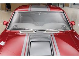 Picture of 1969 Mustang Fastback Restomod Offered by Vanguard Motor Sales - L6C8