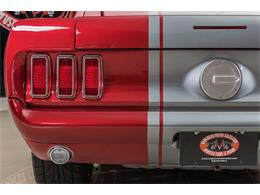 Picture of Classic '69 Mustang Fastback Restomod Offered by Vanguard Motor Sales - L6C8