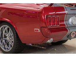 Picture of 1969 Ford Mustang Fastback Restomod - L6C8