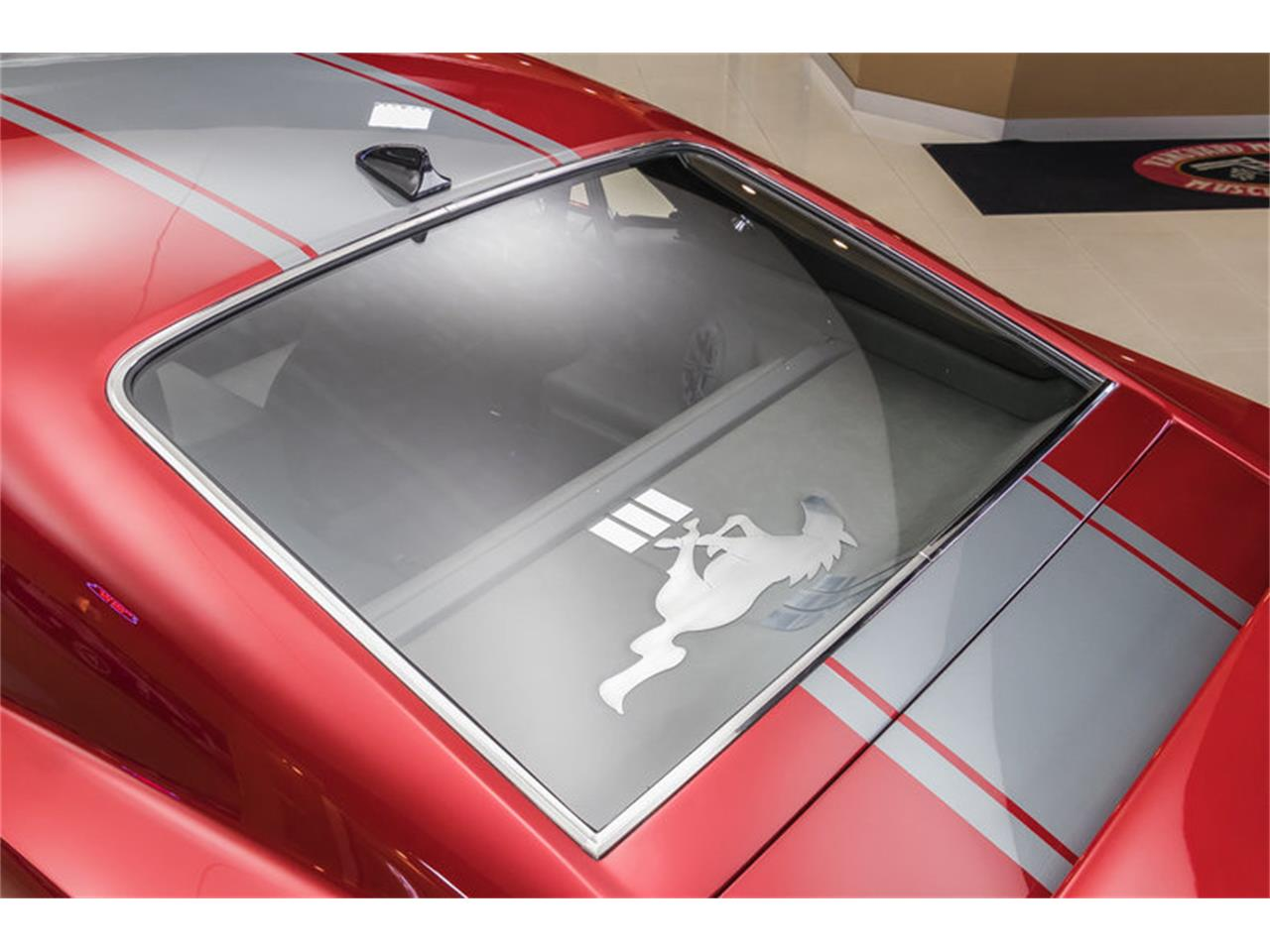 Large Picture of '69 Ford Mustang Fastback Restomod located in Michigan - L6C8