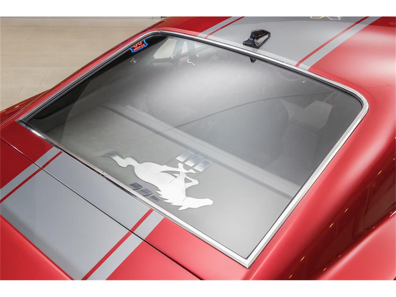 Large Picture of Classic 1969 Ford Mustang Fastback Restomod located in Michigan - $194,900.00 - L6C8