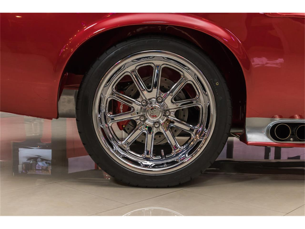 Large Picture of 1969 Ford Mustang Fastback Restomod - $194,900.00 - L6C8