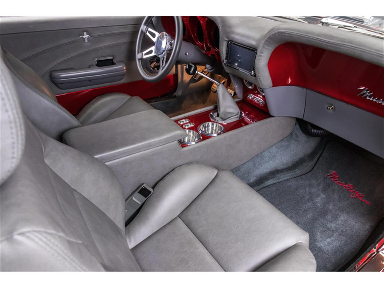 Large Picture of 1969 Mustang Fastback Restomod - $194,900.00 Offered by Vanguard Motor Sales - L6C8