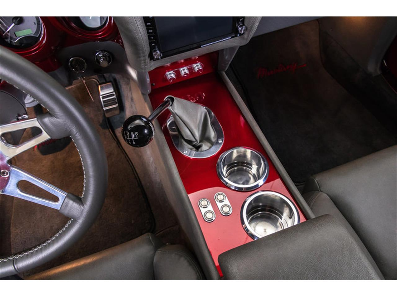 Large Picture of 1969 Ford Mustang Fastback Restomod Offered by Vanguard Motor Sales - L6C8