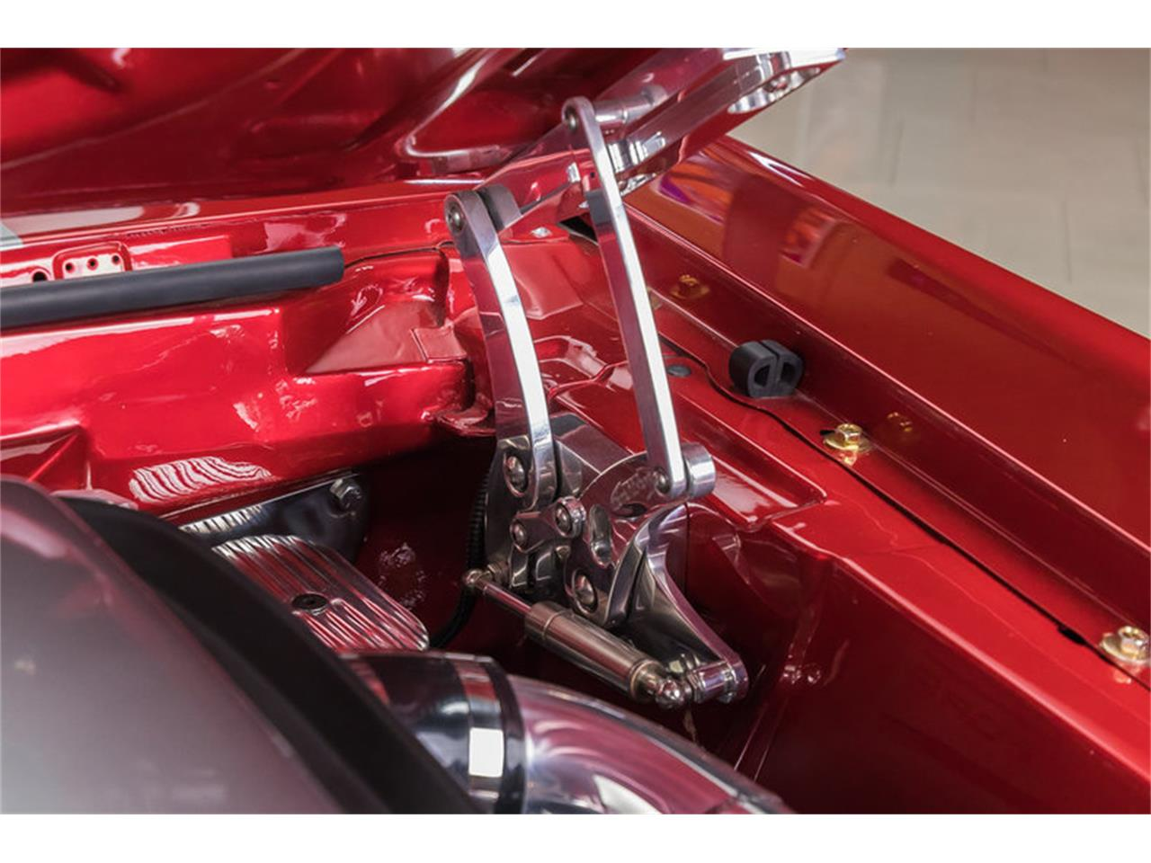 Large Picture of '69 Ford Mustang Fastback Restomod - L6C8