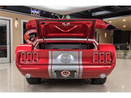 Picture of 1969 Mustang Fastback Restomod located in Michigan Offered by Vanguard Motor Sales - L6C8