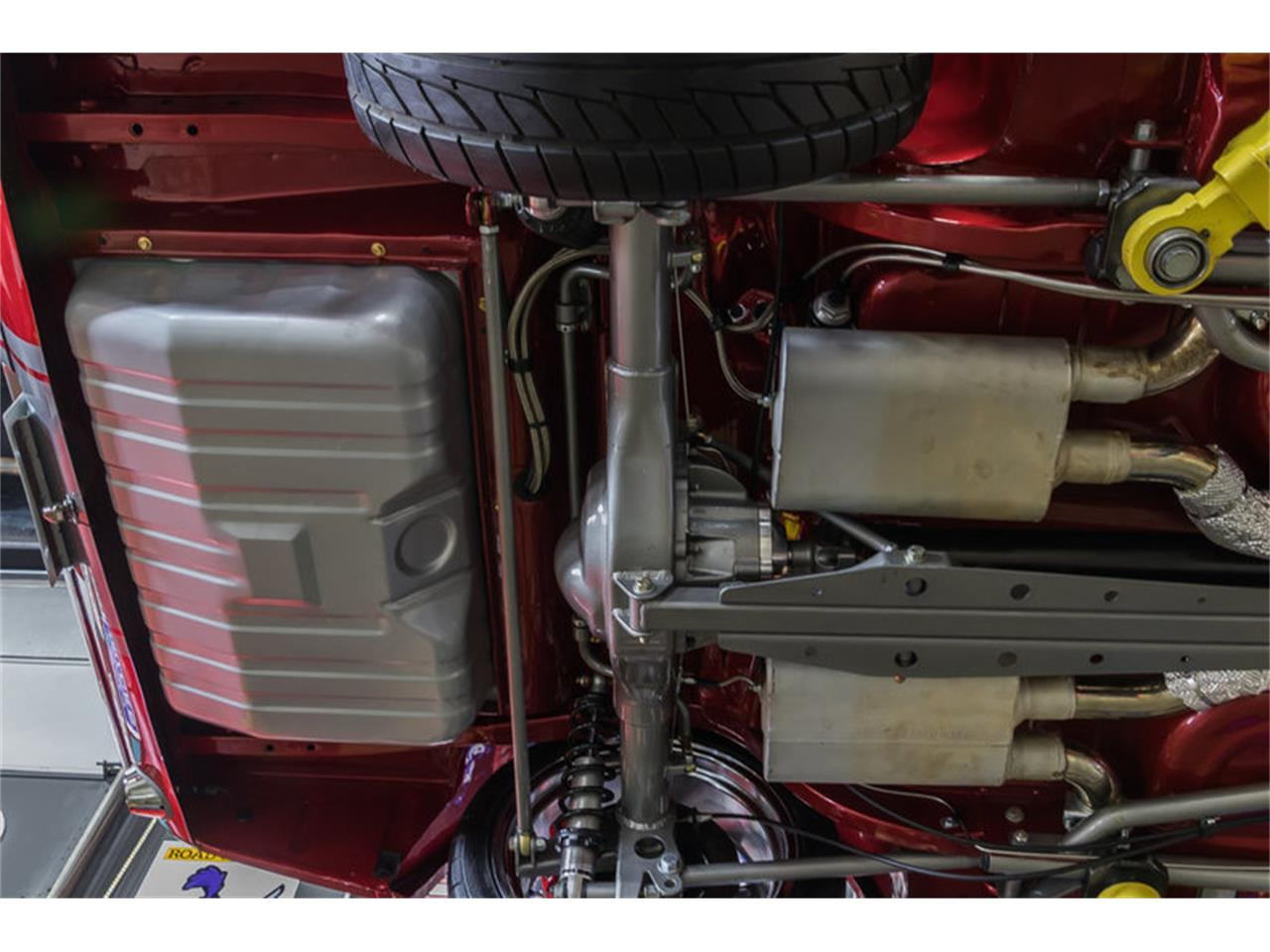 Large Picture of 1969 Mustang Fastback Restomod located in Plymouth Michigan - L6C8