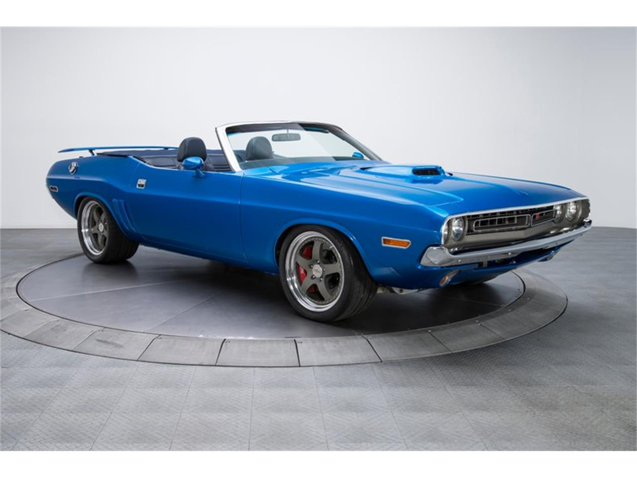 Large Picture of '71 Challenger R/T - L6CD