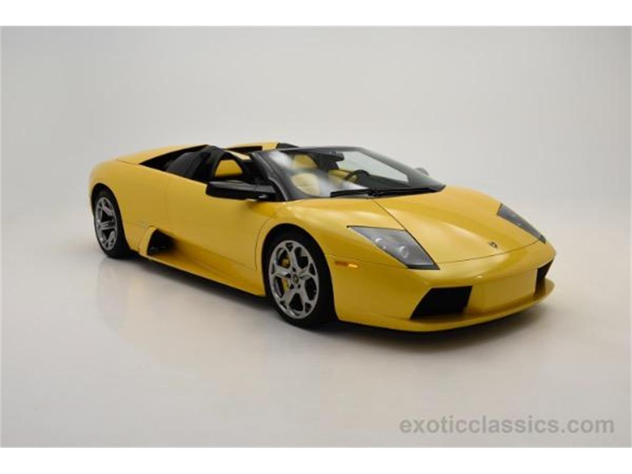 Large Picture of '05 Murcielago located in Syosset New York - $159,000.00 - L6CF