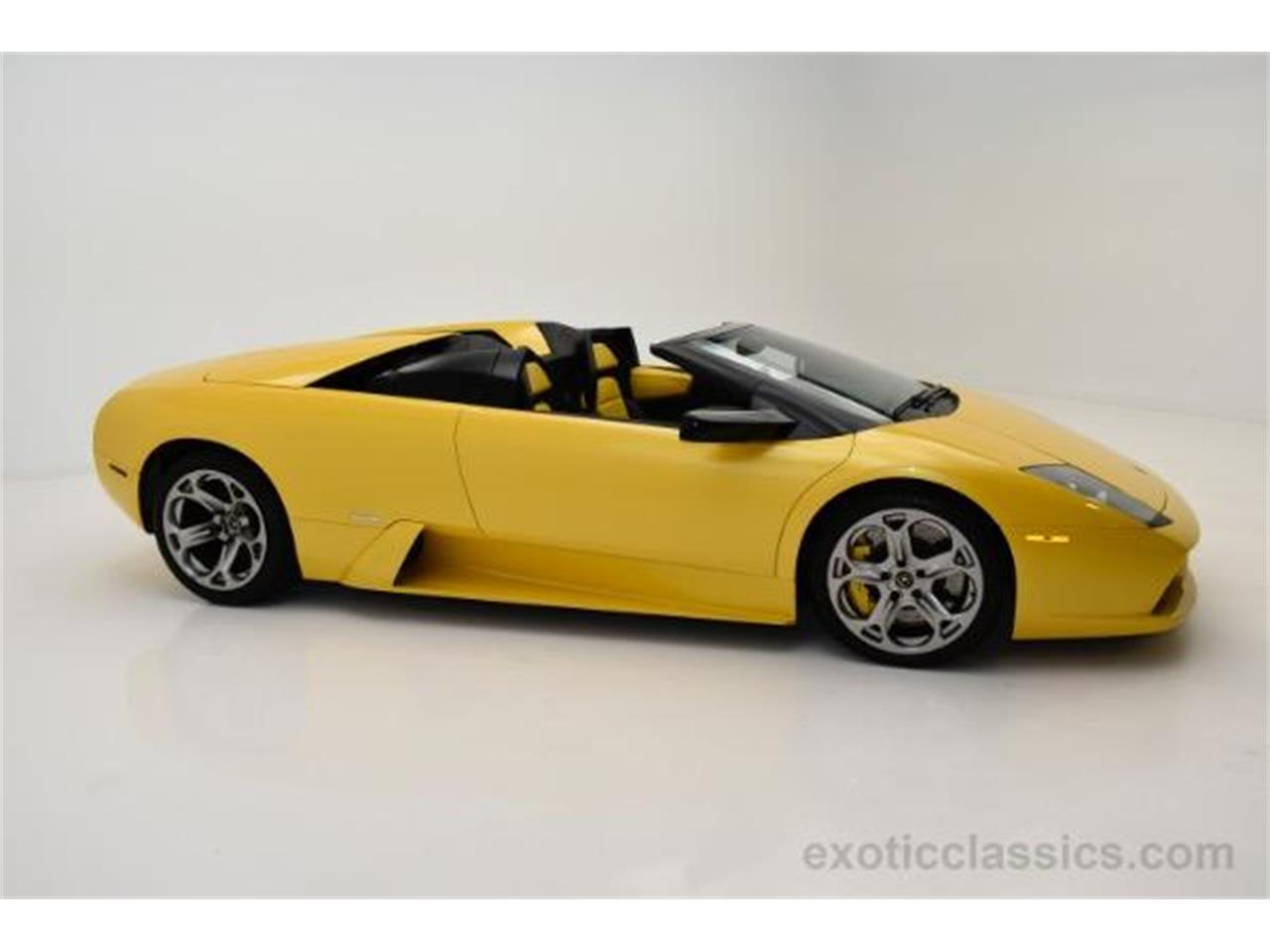 Large Picture of 2005 Murcielago located in Syosset New York - $159,000.00 Offered by Champion Motors - L6CF