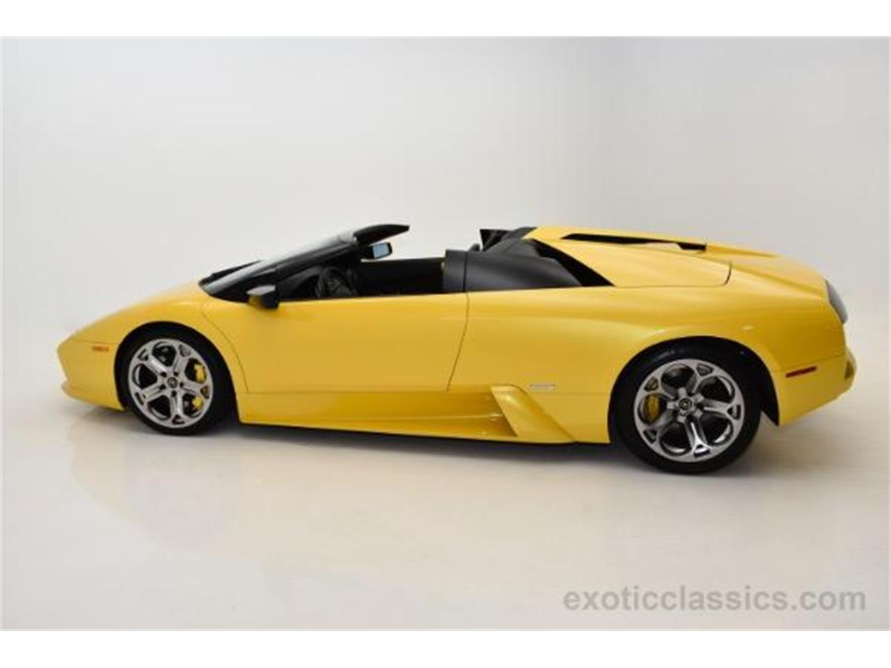 Large Picture of 2005 Murcielago located in Syosset New York - L6CF
