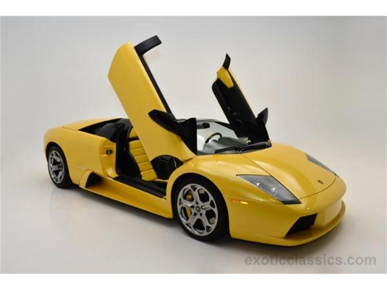 Large Picture of 2005 Murcielago located in New York - L6CF