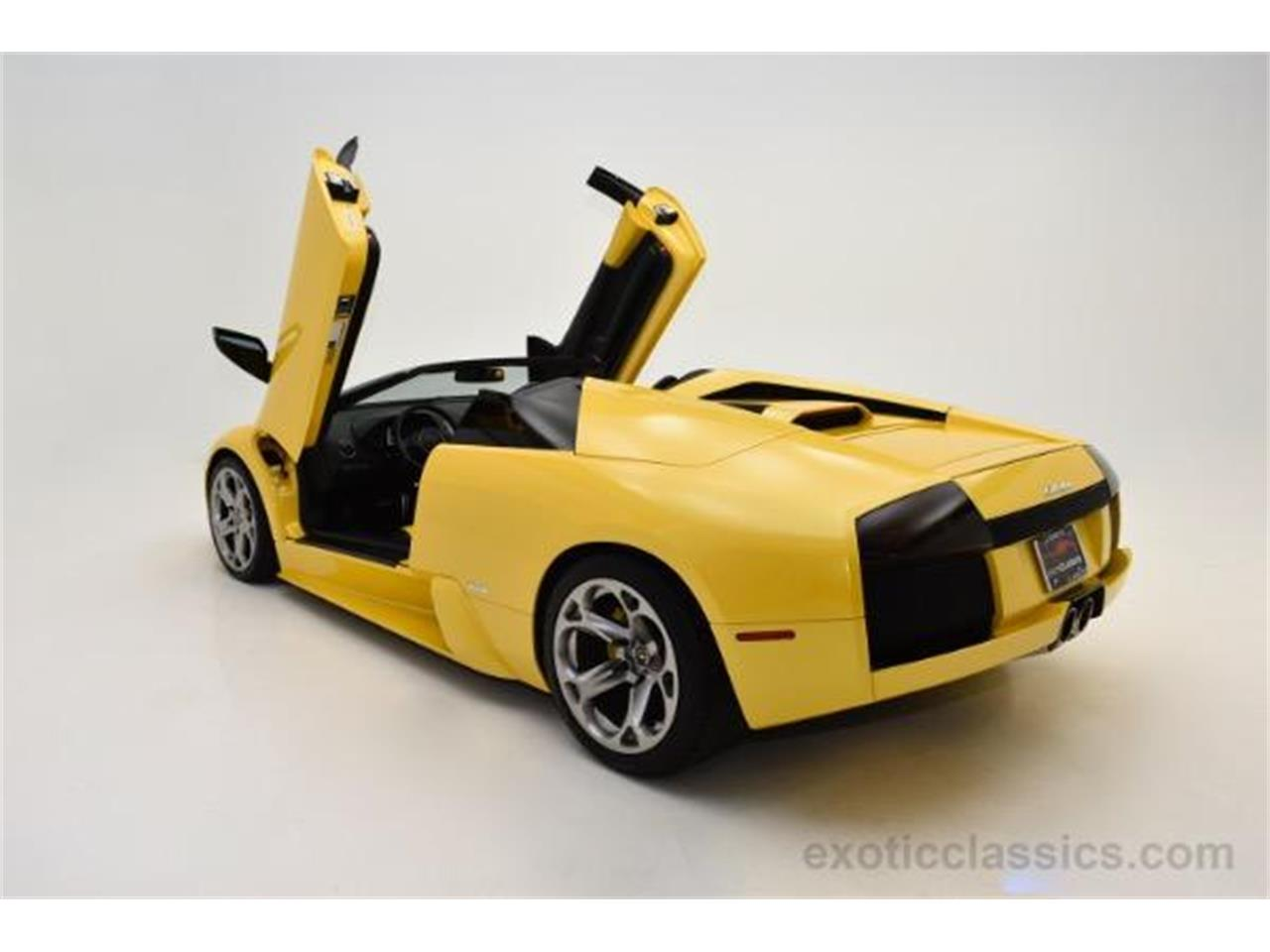 Large Picture of '05 Murcielago Offered by Champion Motors - L6CF