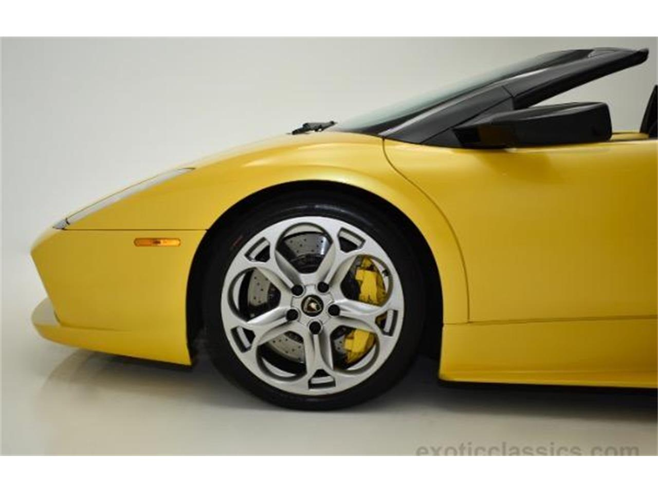 Large Picture of '05 Lamborghini Murcielago - $159,000.00 - L6CF