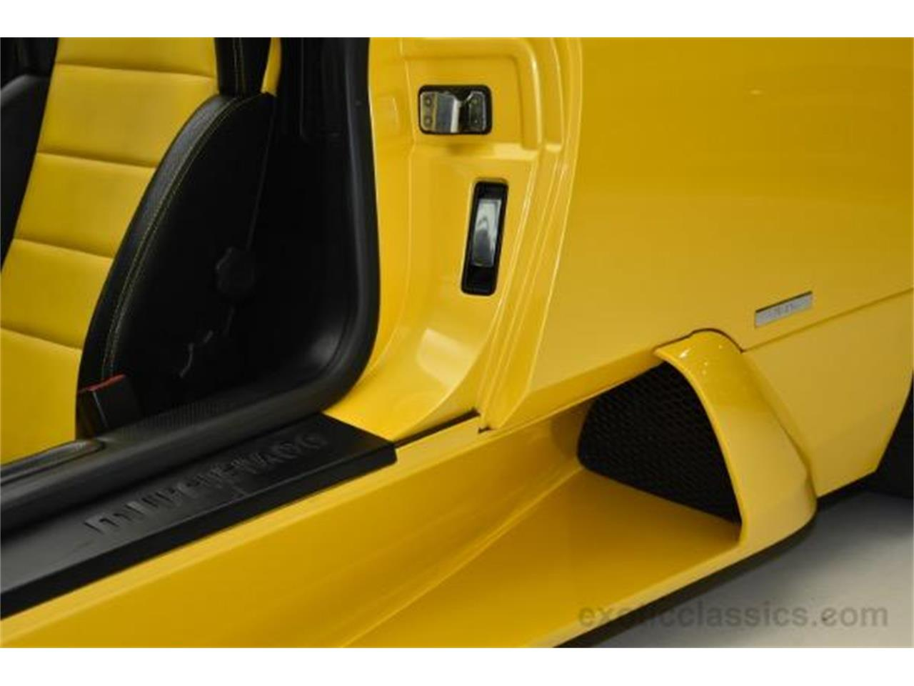 Large Picture of 2005 Murcielago located in Syosset New York - $159,000.00 - L6CF