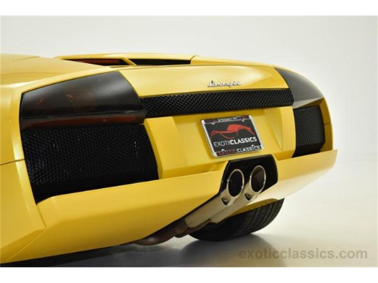 Large Picture of 2005 Lamborghini Murcielago - $159,000.00 - L6CF