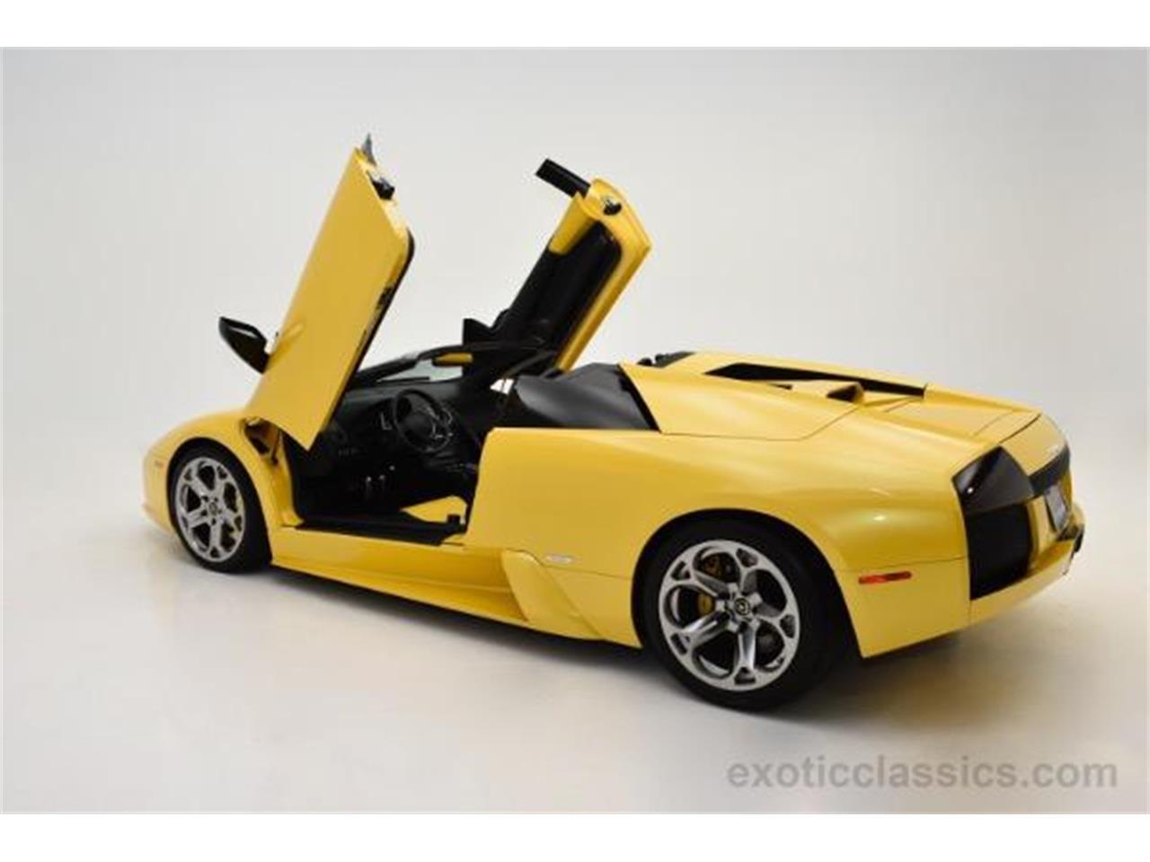 Large Picture of 2005 Lamborghini Murcielago Offered by Champion Motors - L6CF