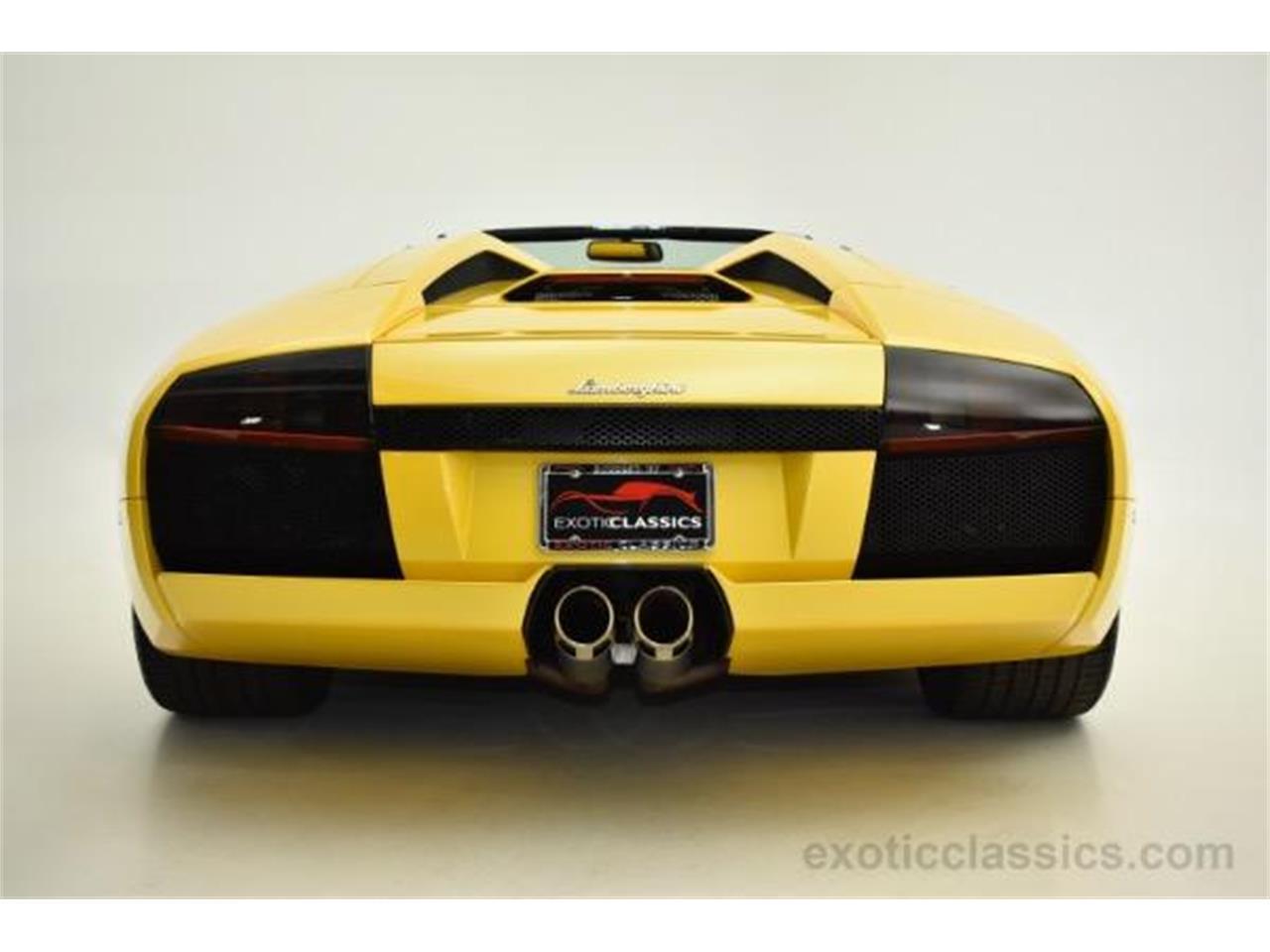 Large Picture of '05 Lamborghini Murcielago located in New York - L6CF