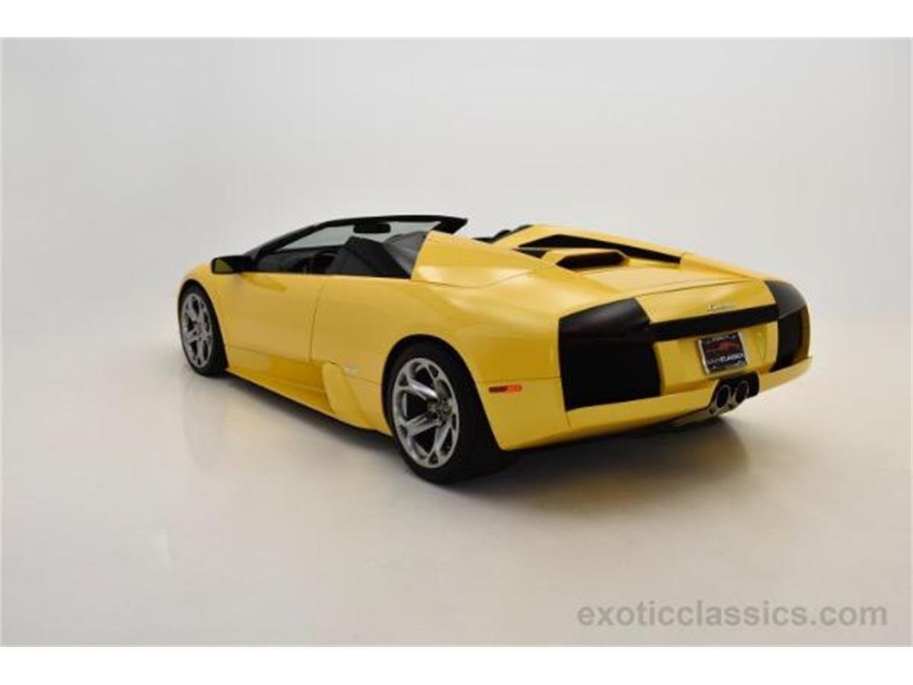 Large Picture of 2005 Lamborghini Murcielago located in New York - $159,000.00 - L6CF