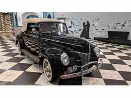 Picture of '40 Deluxe - L6CR